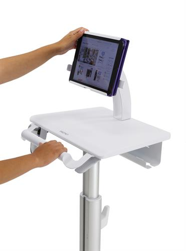 tablet-cart