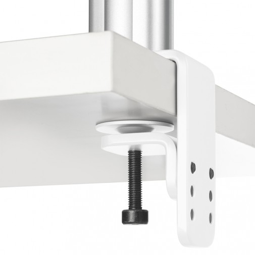 systema-flush-desk-mount