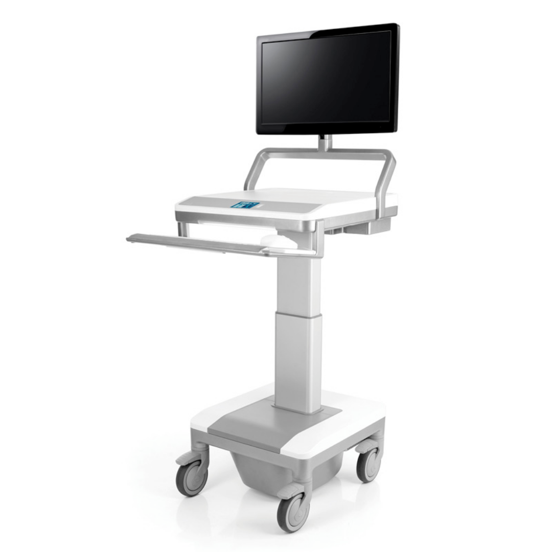 T7 Humanscale LCD Cart