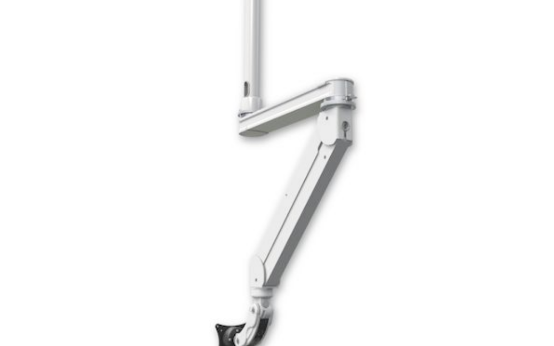 T2 Elite Ceiling Mount  19-26″ Screens up to 12.7kg