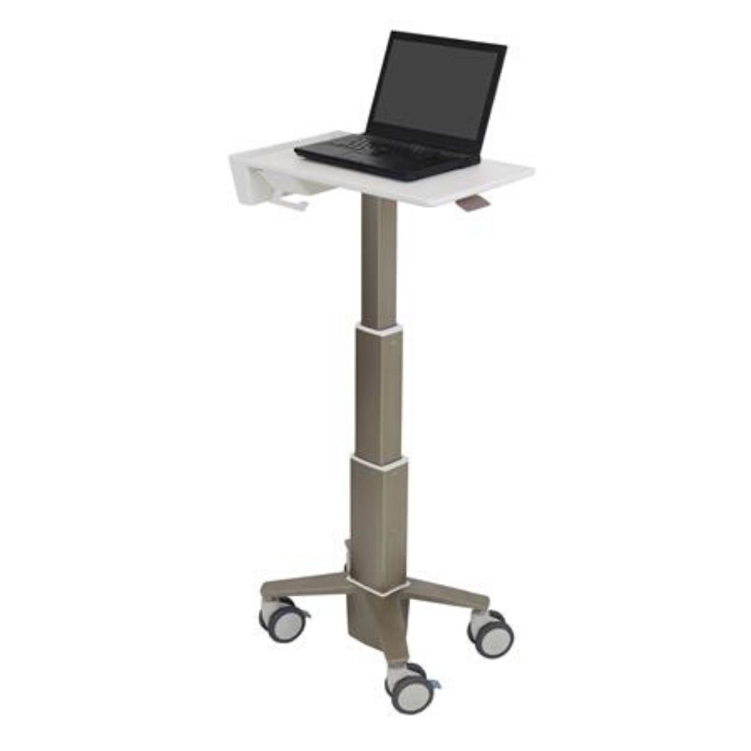 C50 CareFit Laptop Cart
