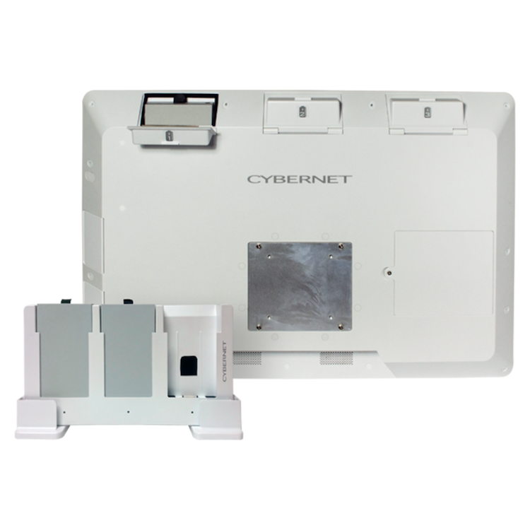 Cybernet 22″ Hot Swap AIO