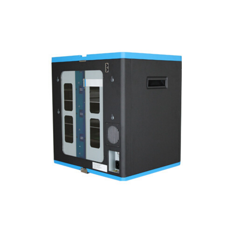 ElectroClave UV-C Disinfection