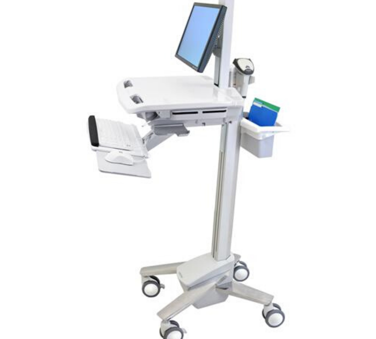 SV41 Styleview LCD Cart