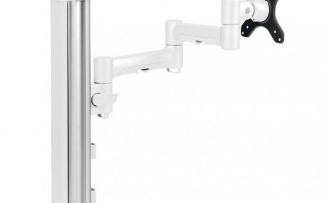 Systema Articulated Desk Mount
