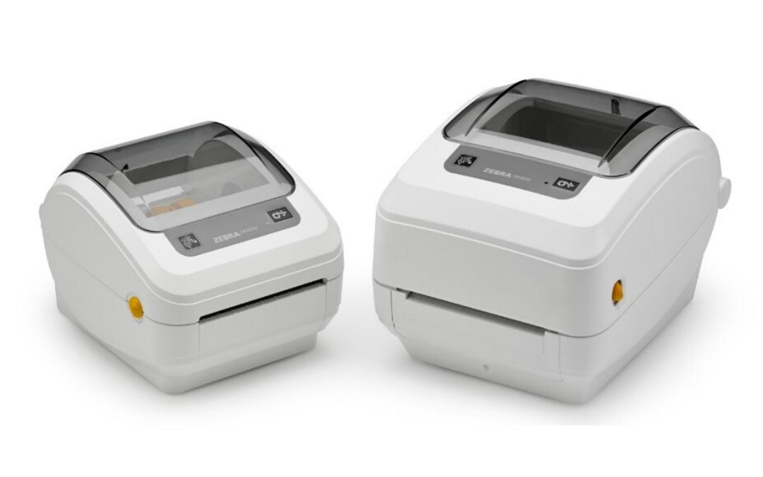 Zebra Label Printer GK420T