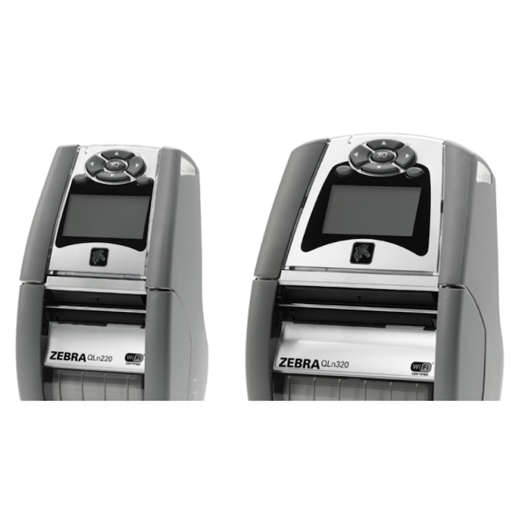 Zebra QLn Healthcare Mobile Printer