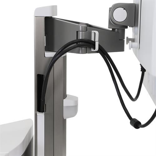 Australian LCD medical cart supplier
