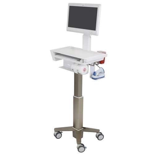 C50 CareFit LCD Cart