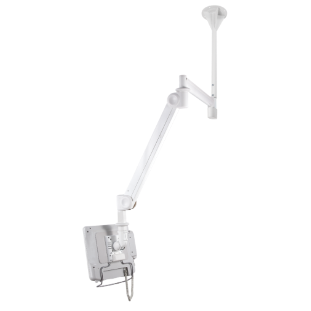 Hospital Arms Ceiling Mount