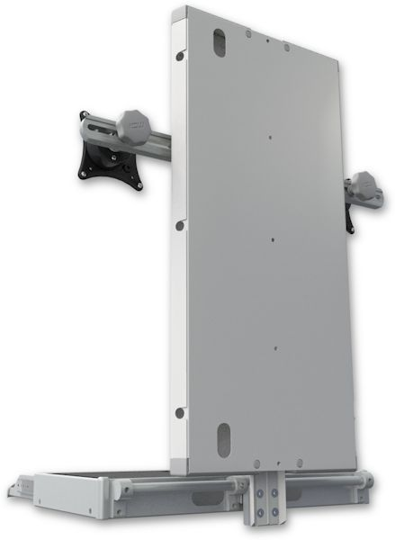 Buy ICW V21 Wall Mounted Workstation