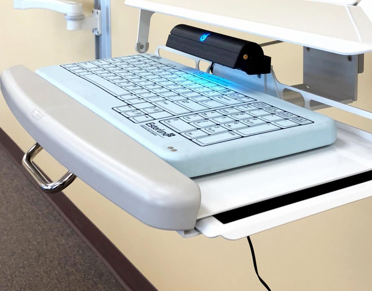 UV Sterilisation Device, UV Light Sterilization