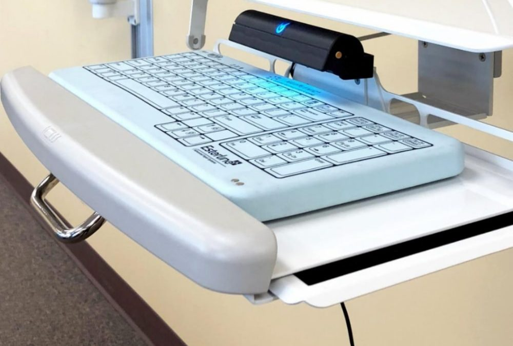 Infection Control Devices in Healthcare