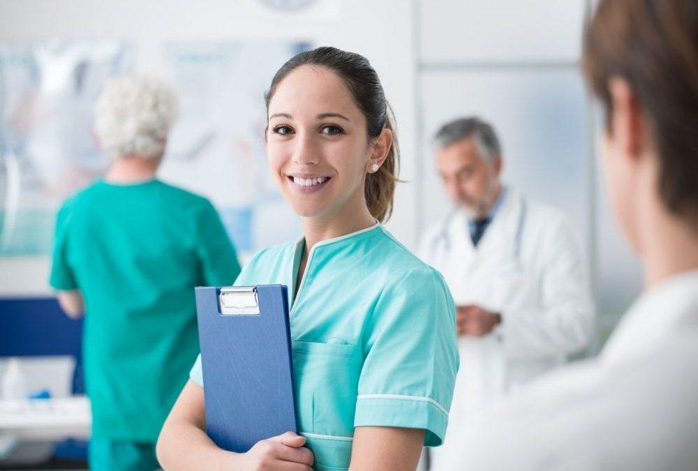 Ergotron Medical Carts