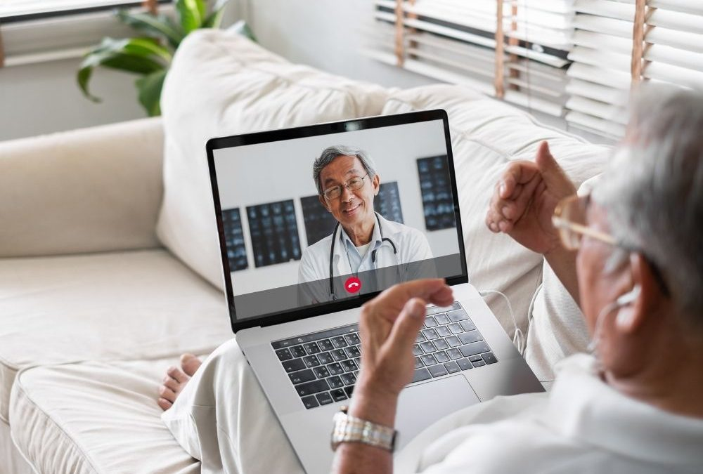 What Equipment Is Needed for Telehealth?