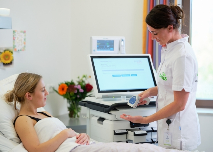 Healthcare and Medical Equipment Trends