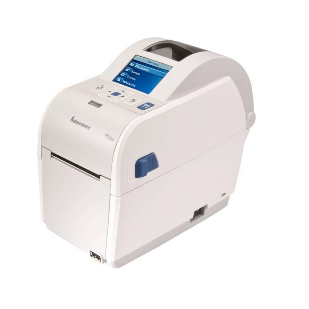 Honeywell PC23D Healthcare Printer